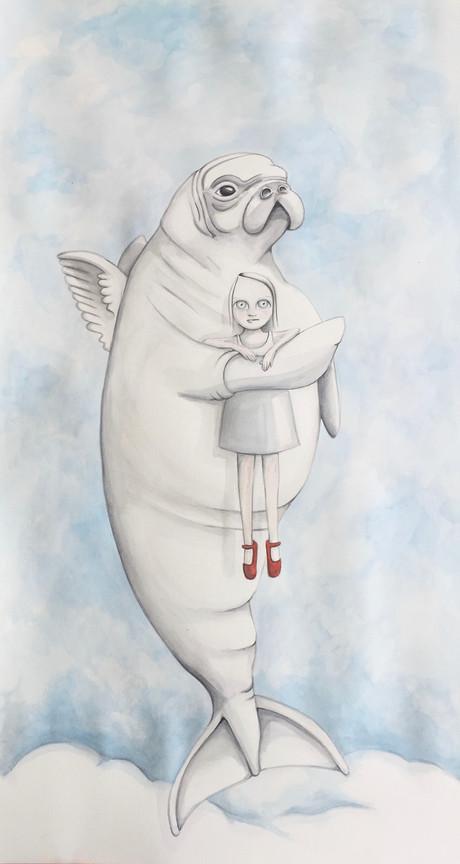 morsa - walrus