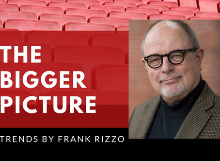 June 23, 2020: On Bottom Lines, Life Preservers and the Art of Mental Health