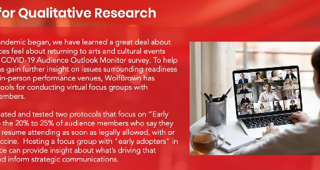 New qualitative research tools now available