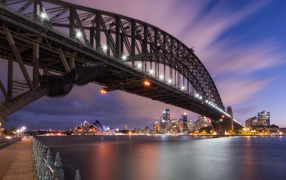 Harbour Bridge Sydney