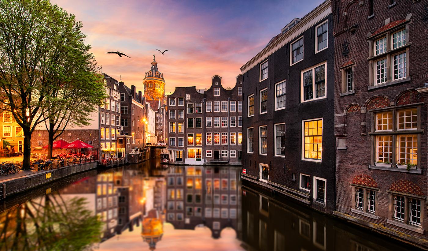 Un_Red Lights of Amsterdam