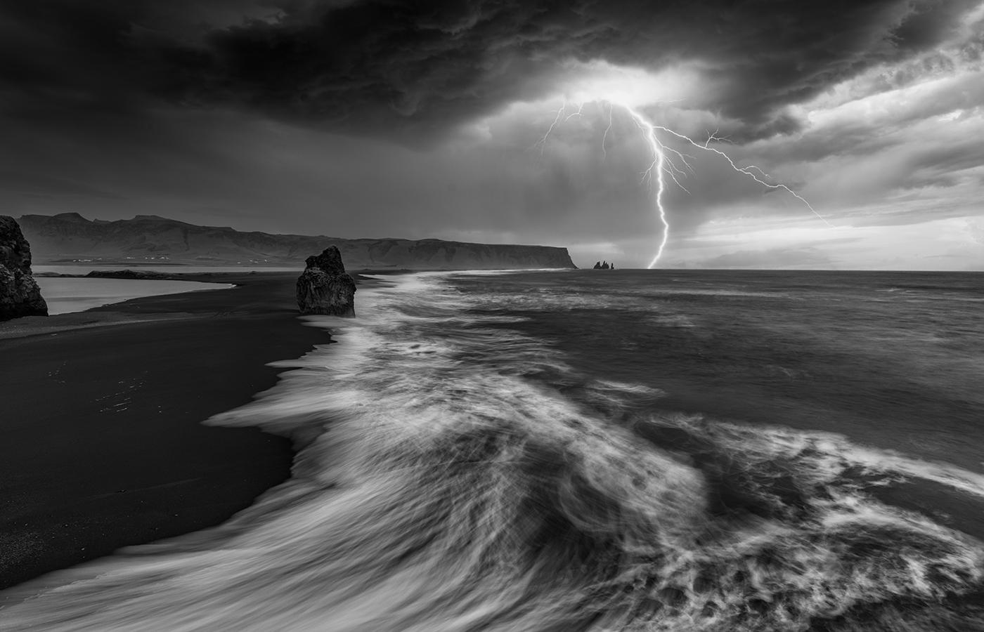 Storm on the Horizon small