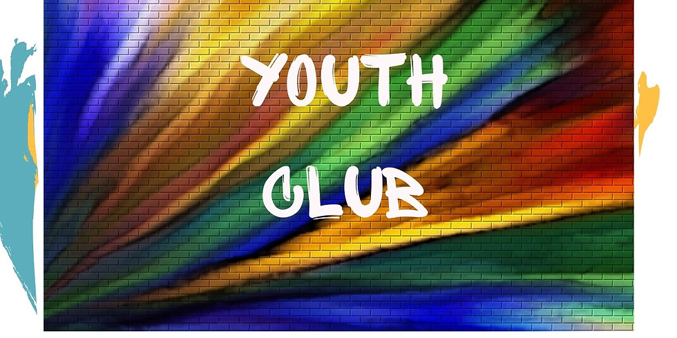 Vibe Tribe Youth Club Ages 6-10