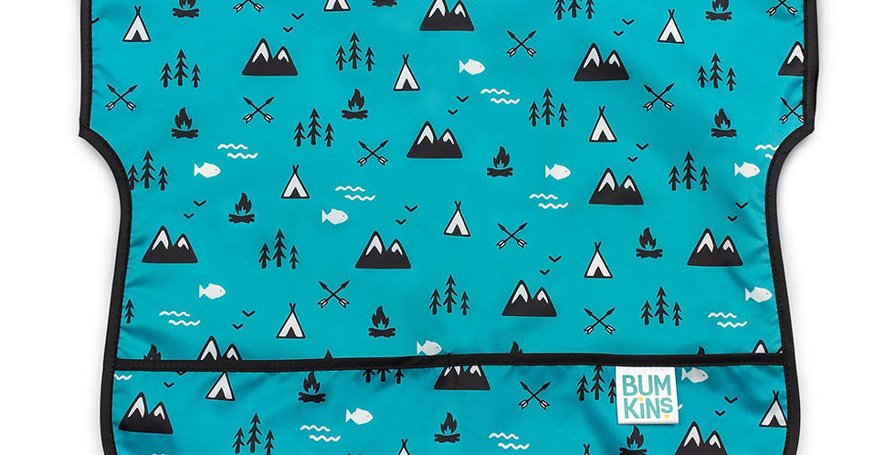 Waterproof Junior Bib - Bumkins