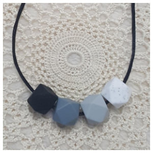 Sensory Distraction Necklace