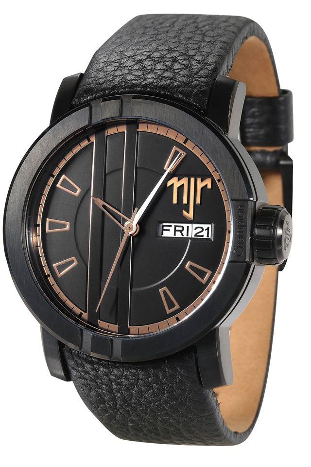 Relógio Neymar 2015