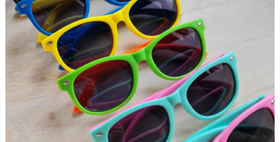 Flexible Kids Sunglasses