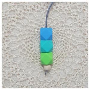 Sensory Distraction Necklace - Lanyard