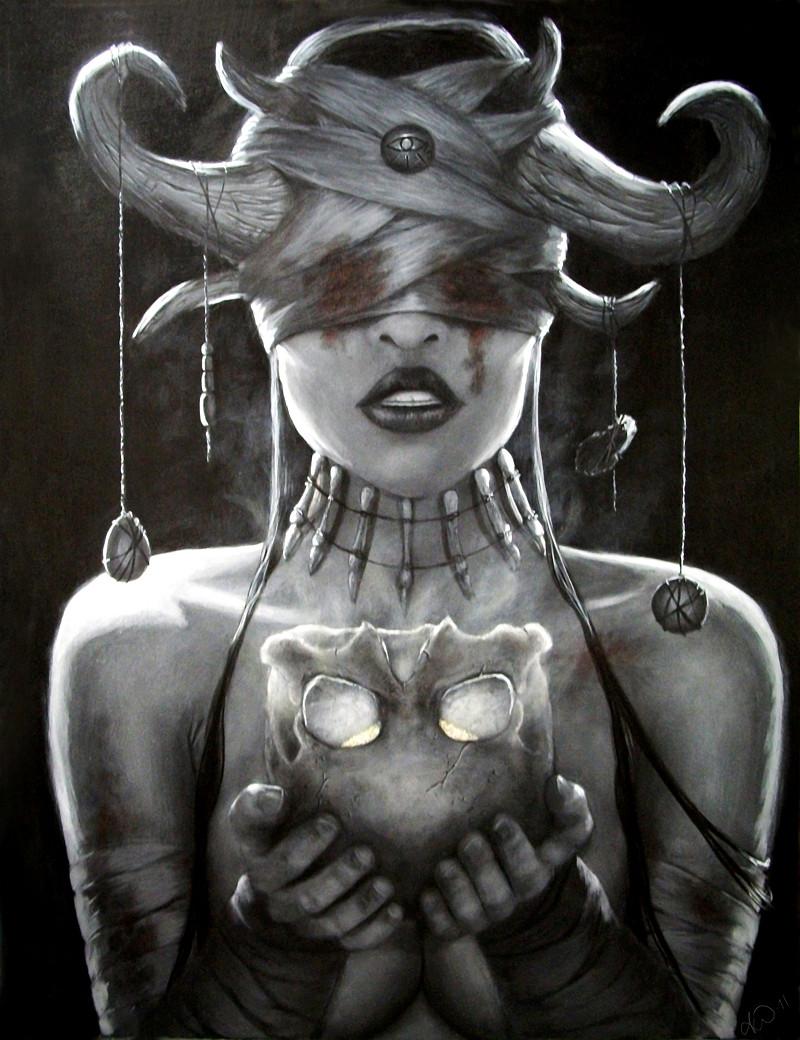 Amy Wilkins Art