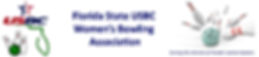 Florida State USBC Women's Bowling Associatio