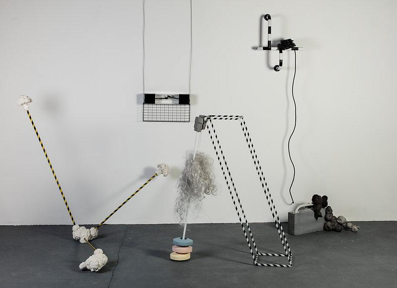 contemporary art, sculpture, wonder