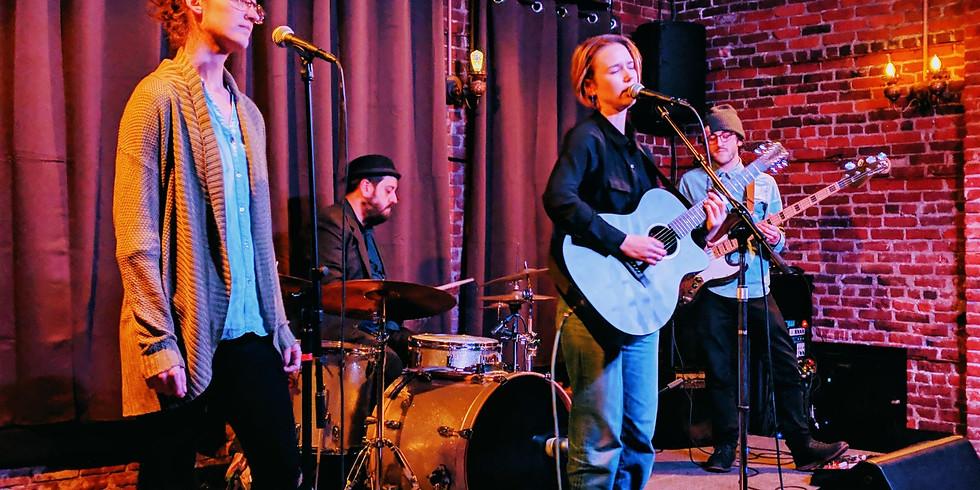 KC (+ the band) at The Waypost