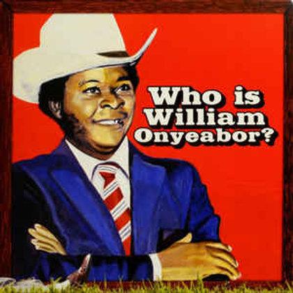 William Onyeabor 'Who Is William Onyeabor'