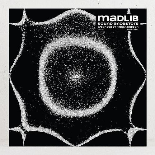 Madlib 'Sound Ancestors' (Madlib Invasion)