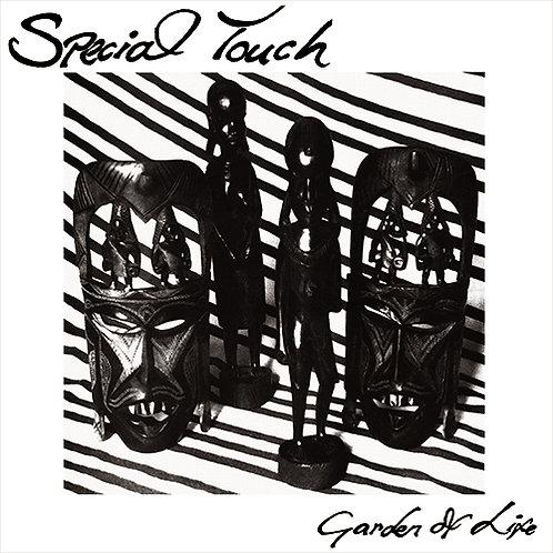 Special Touch 'Garden of Life' (Heels & Souls)