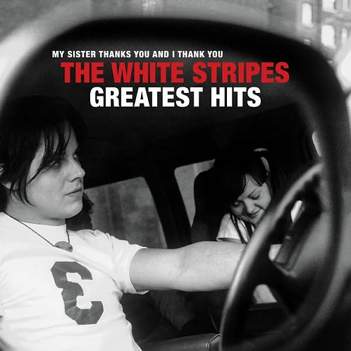 The White Stripes 'Greatest Hits' (Third Man Records)