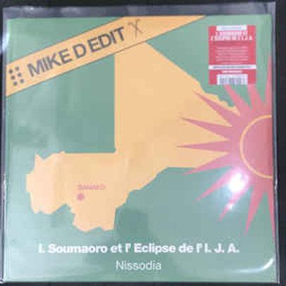 Nissodia 'Mike D Edit' (Mr. Bongo)