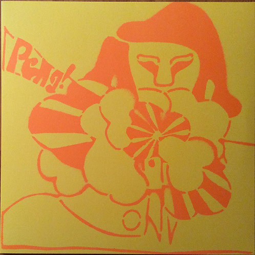 Stereolab 'Peng!' (Too Pure)