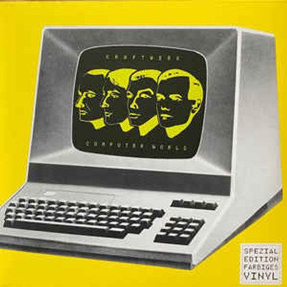 Kraftwerk 'Computerwelt'