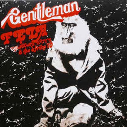 Fela Kuti 'Gentleman'