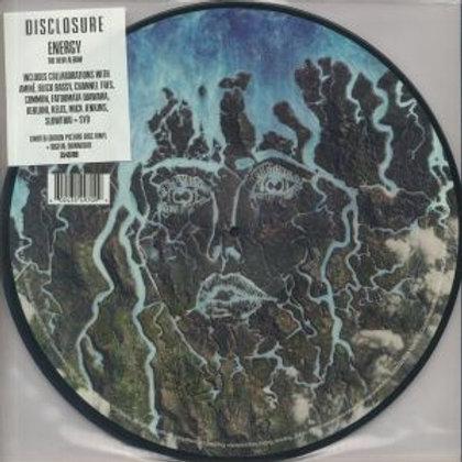 Disclosure 'Energy' (Island)