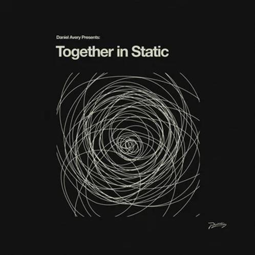 Daniel Avery 'Together In Static' (Phantasy)
