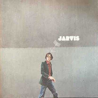 Jarvis Cocker 'Jarvis'