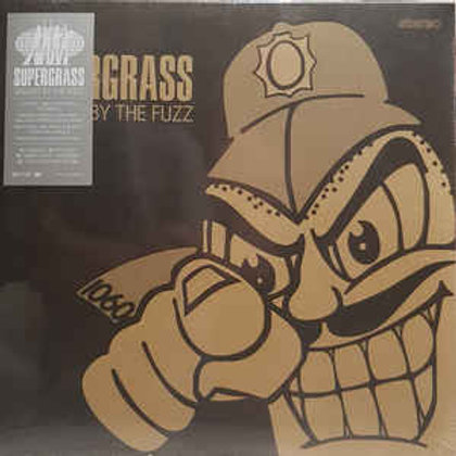 Supergrass 'Caught By The Fuzz' RSD