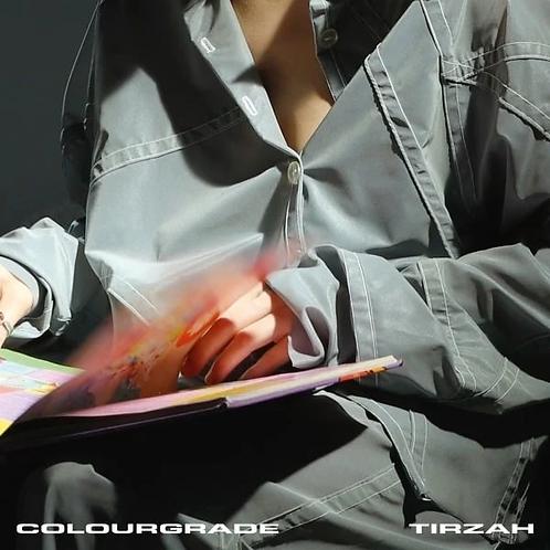 Tirzah 'Colourgrade' (Domino)