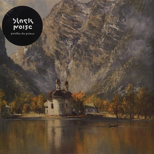 Pantha Du Prince 'Black Noise' (Rough Trade)