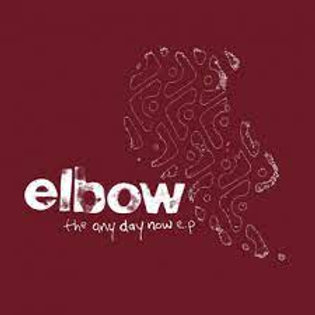 Elbow 'The Any Day Now EP' (Polydor)