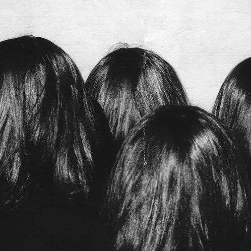 Lost Girls 'Menneskekollektivet' (Smalltown Supersound)