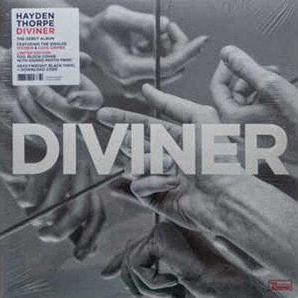 Hayden Thorpe 'Diviner'