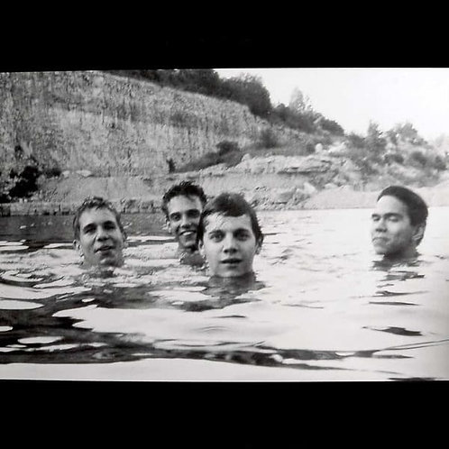 Slint 'Spiderland Remastered' (Touch and Go)