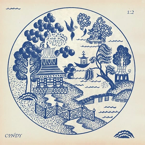 Cindy '1:2' (Tough Love)