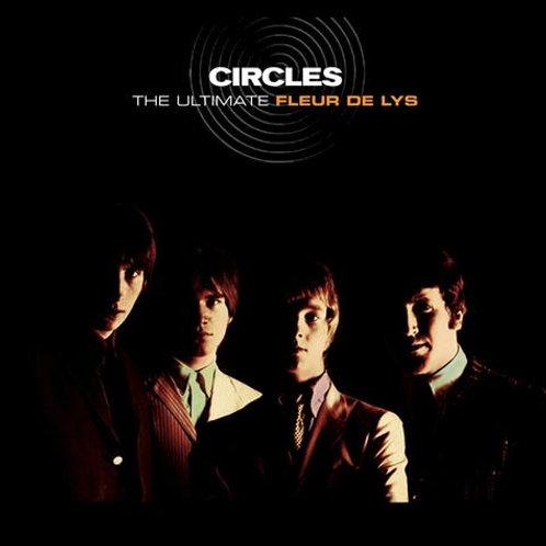 Fleur De Lys 'Circles: The Ultimate Fleur De Lys' (Acid Jazz)