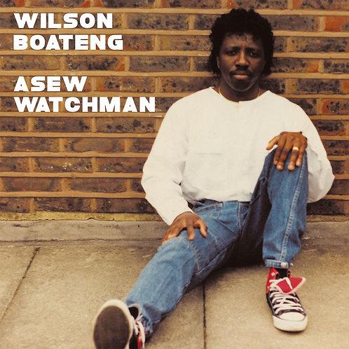 Wilson Boateng 'Asew Watchmman' (Kalita)