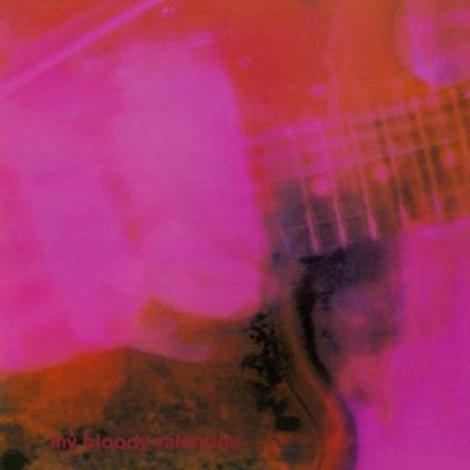 My Bloody Valentine 'Loveless Deluxe' (Domino)