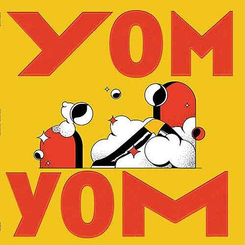 Rabo & Snob 'Yom Yom' (Razor-N-Tape Reserve)