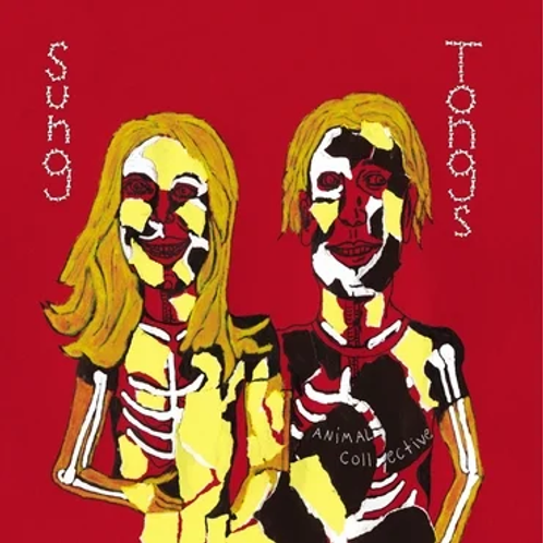 Animal Collective 'Sung Tongs' (Domino)