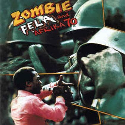 Fela Kuti 'Zombie'