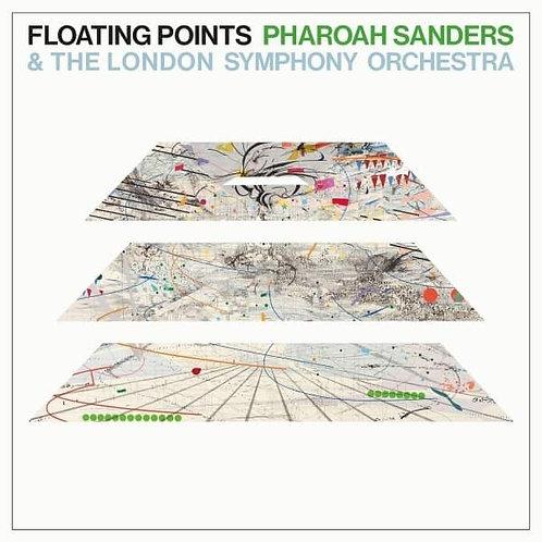 Floating Points/Pharoah Sanders & The London Symphony Orchestra (Luaka Bop)