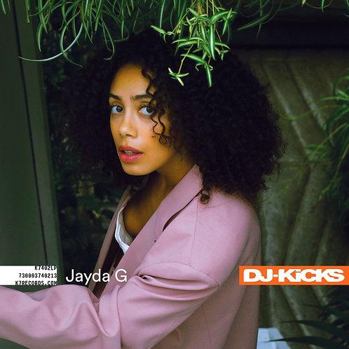 Jayda G 'Dj Kicks' (!K7)