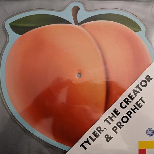 Tyler the Creator/Prophet 'Peach Fuzz' pic disc