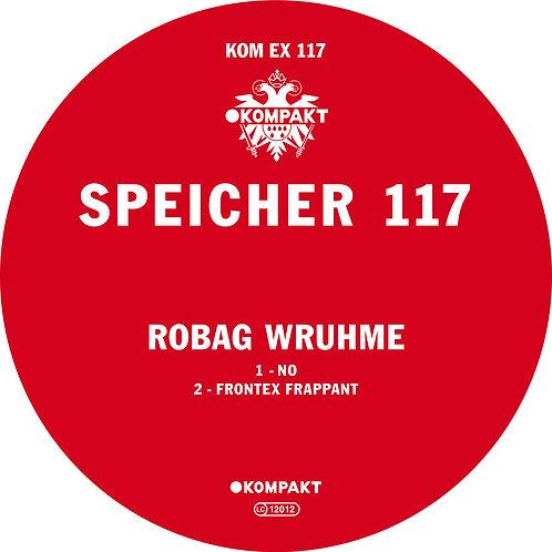 Robag Wruhme 'Speicher 117' (Kompakt)