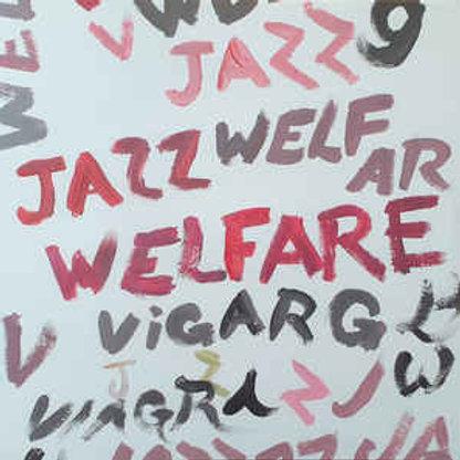 Viagra Boys 'Welfare Jazz'