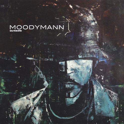 Moodymann 'Dj Kicks'