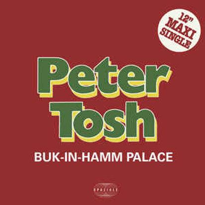 Peter Tosh 'Buk-In-Hamm Palace' RSD