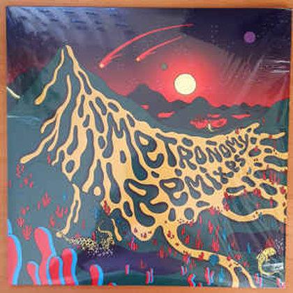 Metronomy 'Forever Remixes' RSD