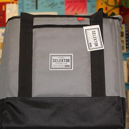 Selektor Record Bag (Grey)